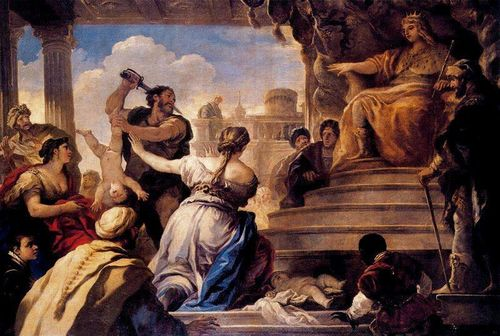 Luca-Giordano-Judgement-of-Solomon